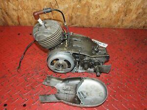 Motor-3-Gang-DKW-Hummel