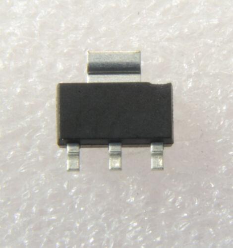 50PCS AMS1117-2.5 AMS1117 LM1117 2.5 V SOT-223 1 A Régulateur de tension IC Nouveau