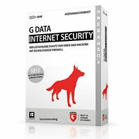 Data Internet Security 2017 1 Pcs 6 Monate Download Version