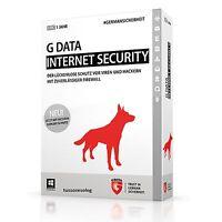 Data Internet Security 2017 1 Pcs 6 Monate Download Version