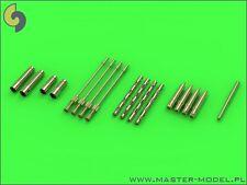 1/32 AM32083 MASTER MODEL METAL BARRELS SET for MOSQUITO Mk.II/MK.VI - PROMOTE