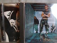Skunk Anansie- Paranoid & Sunburnt/ Stoosh- 2 CDs WIE NEU