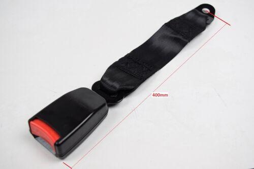 TVA INC ECER 16 Sangle Boucle pour ceinture E9 Rated fournisseur britannique