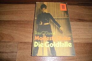 Peter-O-Donnell-MODESTY-BLAISE-die-GOLDFALLE-von-1979