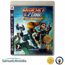 Ratchet & Clank: Quest for Booty (PS3) **GREAT CONDITION!**
