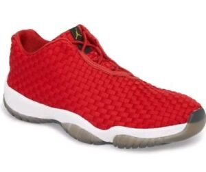 Gym Low Jordan Eur45 Air 5 718948 Nike Future 5 Uk10 610 Red O67Twq8