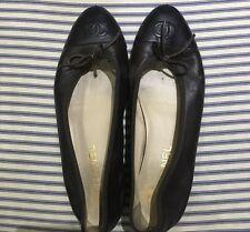 chanel ballet flats RRP£420 Last chance!!!!