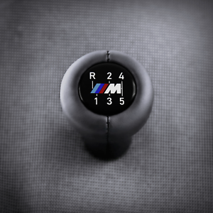 BMW-M-Dog-Leg-Shift-Knob-5-Speed-E9-E12-M535-E21-320is-E23-E24-635CSI-2002-Turbo