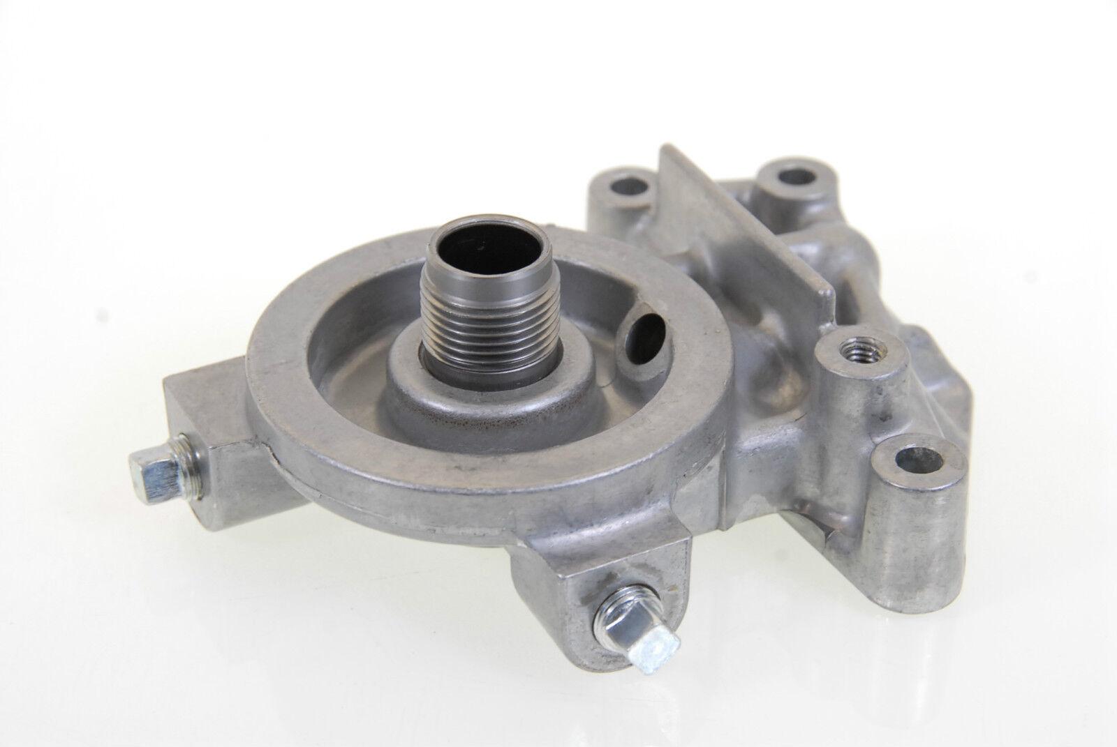 Honda filtro aceite portador 15410-zj1-800 oil base de filtro nuevo embalaje original &  44-27-121