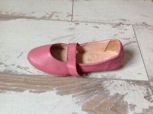 P33-Chaussons-Fille-EASY-PEASY-Neufs-Modele-Billy-Patuni-Blush-48-50