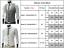Men-039-s-Formal-Business-Casual-Dress-Vest-Suit-Tuxedo-Slim-Fit-Waistcoat-Coat-Tops thumbnail 10