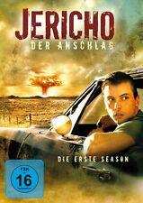 6 DVDs * JERICHO : DER ANSCHLAG - SEASON / STAFFEL 1 ~ MB  # NEU OVP +