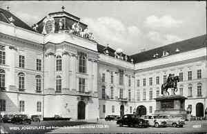 Osterreich-Cpsm-Wien-Wien-Josefsplatz