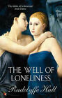 The Well of Loneliness by Radclyffe Hall (Paperback, 1982)