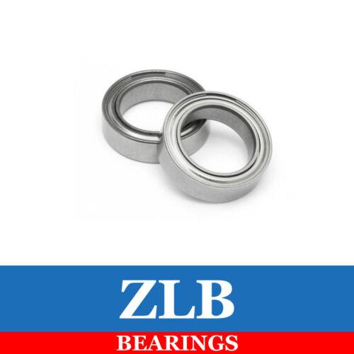 Hight Quality 10PCS MR52 MR52ZZ Ball Bearing 2*5*2.5 Mm Deep Groove Ball Bearing
