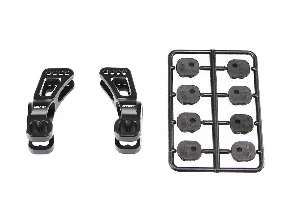 V2 con insertos de aluminio Serpent Upright SRX8-SER600986
