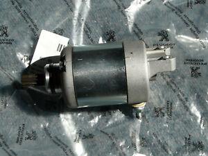 Peugeot-LXR200-Anlasser-Anlassermotor-Teile-NR-801445