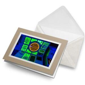 Greetings-Card-Biege-Marine-Radar-Navigation-Equipment-16570