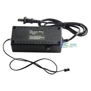 Ac 110v 240v 3a power inverter for el wire lamp us plug for 110v ac window unit