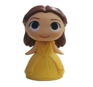 The Beautiful And The Beast Minifigure Belle 7 CM Mystery Minis 1/12 Mystery #2