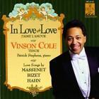 Vinson Cole/Liebeslieder von Patrick Stephens,Vinson Cole (2011)