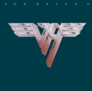 NEW-CD-Album-Van-Halen-Van-Halen-II-Mini-LP-Style-card-Case