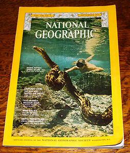 National-Geographic-September-1971-Captain-Cook-Brazil-Mzima-Springs-Missouri