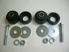 1969 1970 Impala 1968-1972 Chevelle Radiator Core Support Bushings and Hardware