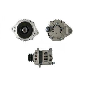 fits isuzu trooper 3.0 dti (ubs) alternator 2000-on - 2261uk   ebay