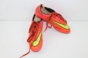separation shoes ccaac 3fb4c Details about Mens Nike Hypervenom Football boots size Uk 11 Eu 46