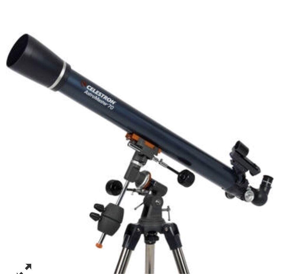 Teleskop, Celeston, AstroMaster 70