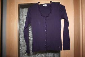 Damen Shirtjacke Gr. 36 von Street One - Groß Grönau, Deutschland - Damen Shirtjacke Gr. 36 von Street One - Groß Grönau, Deutschland