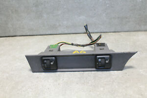 Schalterleiste-Schalter-Regler-Sitzheizung-Opel-Astra-G-90561267