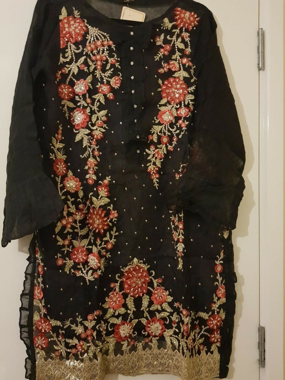 Authentic Agha Noor Kurti 15