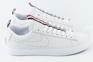 reputable site f048b 00252 Nike Blazer Low Premium QS Mens Size 10.5 Shoes Country Club 874688 ...