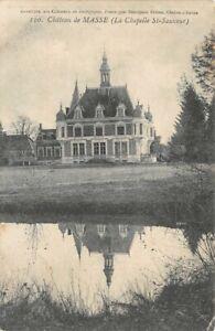 Castle-of-Mass-Chapelle-St-Sauveur-Collection-the-Castles-of-Bourgogne