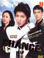 Japanese Drama Beach Boys DVD *eng Takenouchi Yutaka Sorimachi