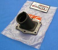 Honda Trx 250r Trx250r Carburetor Insulator Boot Carb Intake Rubber Bdt