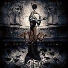 At the Gate of Sethu [Digipak] by Nile (CD, Jul-2012, Nuclear Blast)