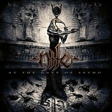 Nile - At the Gate of Sethu (CD, DigiPack,  Nuclear Blast)