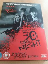 * DVD FILM * 30 DAYS OF NIGHT * DVD MOVIE * + comic