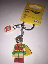 Lego Batman Movie 2017 Robin Key Chain 853634