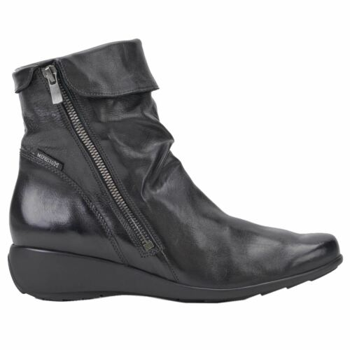 Seddy Boots Leather Womens Mephisto Womens Mephisto zxPqtIX