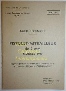 Guide-technique-MAT-1-021-PM-9mm-Mle-1949-edition-n-5