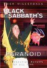 Black Sabbath - Paranoid Critical Review DVD Region 1 NTSC