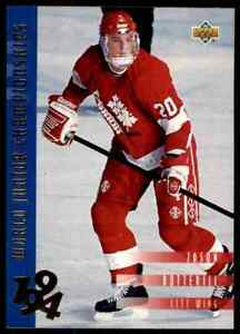 1993-94-Upper-Deck-Jason-Botterill-Rookie-534