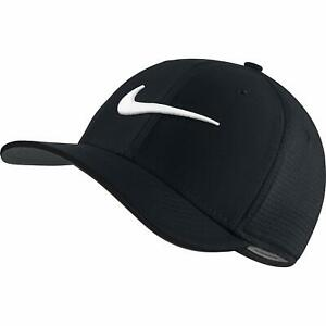 53b31d4590d NEW! NIKE Unisex Legacy 91 Tour Mesh Hat-Black Small Medium