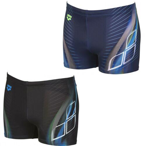 arena Badehose Männer Briza aus chlorbeständigen MaxFit Material UV-Schutz 50+
