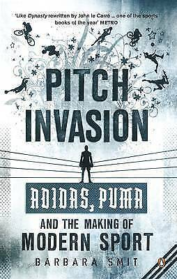 Pitch Invasion-ExLibrary