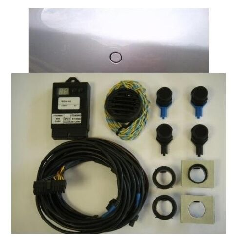 Laserline EPS4012 Factory flush fit look Rear Parking Reversing sensor kit